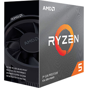 AMD R5-3500X - AMD AM4 Ryzen 5 3500X