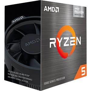AMD R5-5600G - AMD AM4 Ryzen 5 5600G