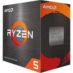 AMD R5-5600X - AMD AM4 Ryzen 5 5600X
