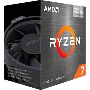 AMD R7-5700G - AMD AM4 Ryzen 7 5700G