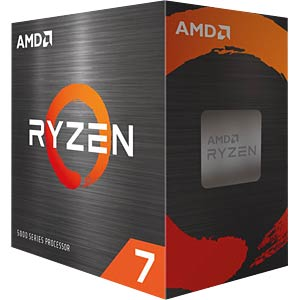 AMD R7-5800X - AMD AM4 Ryzen 7 5800X