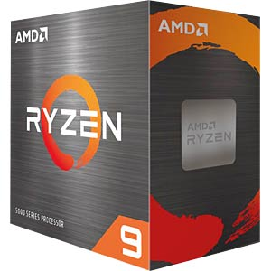 AMD R9-5900X - AMD AM4 Ryzen 9 5900X