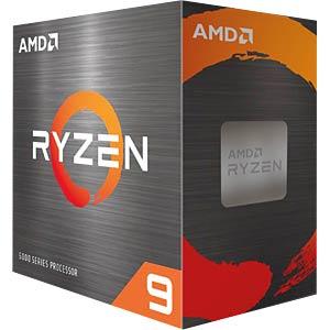 AMD R9-5950X - AMD AM4 Ryzen 9 5950X