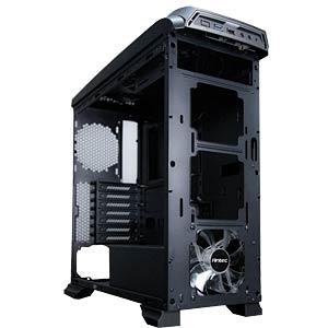 Antec Midi-Tower GX330 Window Blue ANTEC 0-761345-01140-2
