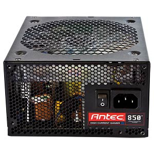 ANTEC Netzteil HCG850M ANTEC 0-761345-06224-4