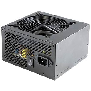 Antec VP500PC ANTEC 0-761345-06485-9