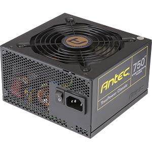 ANTEC Netzteil TP750C ANTEC 0-761345-07706-4