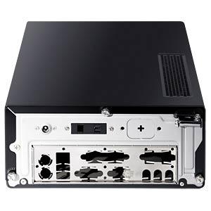 Antec Mini-ITX ISK310-150 ANTEC 0-761345-08184-9