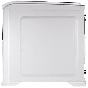Antec Midi-Tower GX330 White Window ANTEC 0-761345-10011-3