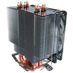 Antec C400 CPU Kühler ANTEC 0-761345-10920-8