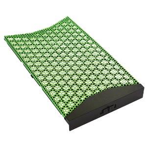Antec Abdeckung P50 Window Top Mesh, grün ANTEC 0-761345-301633