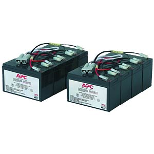 RBC12 - original APC replacement battery APC RBC12