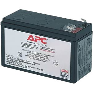 RBC17 - original APC replacement battery APC RBC17