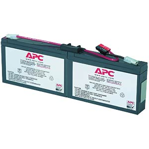 RBC18 - original APC replacement battery APC RBC18
