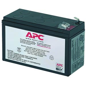 RBC2 - original APC replacement battery APC RBC2