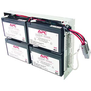 RBC23 - original APC replacement battery APC RBC23