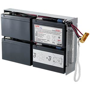 RBC24 - original APC replacement battery APC RBC24