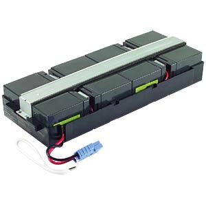 RBC31 - original APC Ersatzbatterie APC RBC31
