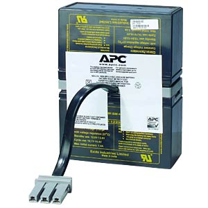 RBC32 - original APC replacement battery APC RBC32