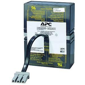 RBC32 - original APC Ersatzbatterie APC RBC32