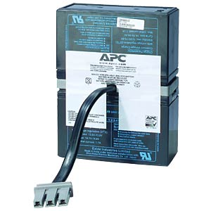 RBC33 - original APC replacement battery APC RBC33