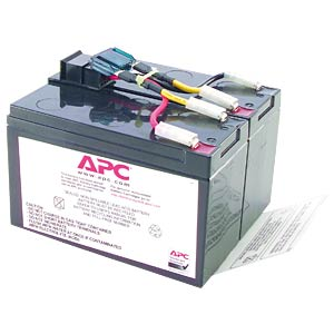 RBC48 - original APC replacement battery APC RBC48