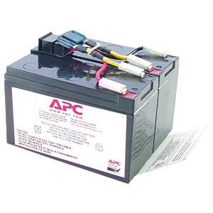 RBC48 - original APC Ersatzbatterie APC RBC48