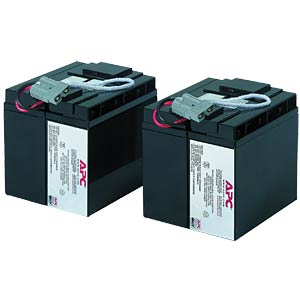 RBC55 - original APC replacement battery APC RBC55