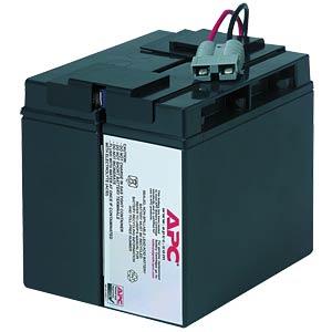 RBC7 - original APC Ersatzbatterie APC RBC7