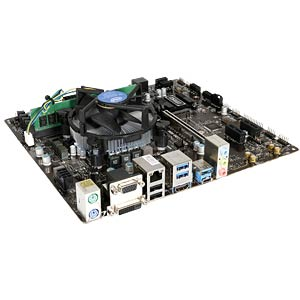 Tuning Kit S1151 - Intel Core i5-7500 - 8 GB MSI 247468