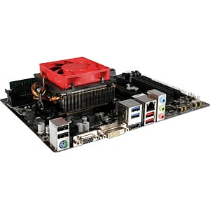 Tuning Kit FM2+ - AMD A4-7300 - 4 GB GIGABYTE 339174