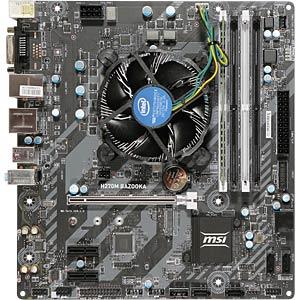 Tuning Kit S1151 - Intel Core i7-7700 - 8 GB MSI 691365
