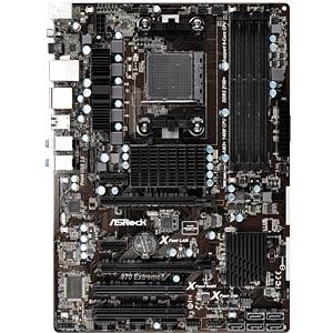 ASRock 970 Extreme3 R2.0 (AM3+) ASROCK 90-MXGNW0-A0UAYZ