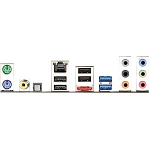 ASRock motherboard socket AM3+ ASROCK 90-MXGNW0-A0UAYZ