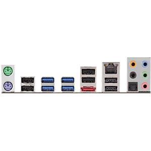 ASRock Socket AM3+ motherboard ASROCK 90-MXGST0-A0UAYZ