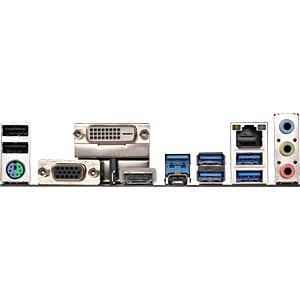 ASRock Fatal1ty AB350 Gaming K4 (AM4) ASROCK 90-MXB530-A0UAYZ