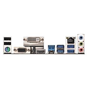 ASRock AB350 Pro4 (AM4) ASROCK 90-MXB510-A0UAYZ