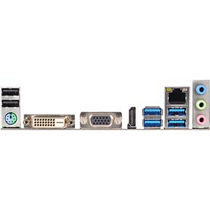 ASRock B250M-HDV (1151) ASROCK 90-MXB3J0-A0UAYZ