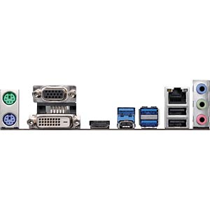 ASRock B250M Pro4 (1151) ASROCK 90-MXB3C0-A0UAYZ