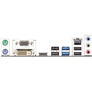 ASRock B85 Pro4 (1150) ASROCK 90-MXGQB0-A0UAYZ