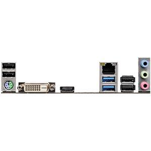 ASRock H110M-ITX (1151) ASROCK 90-MXB0N0-A0UAYZ