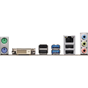 ASRock H110 Pro BTC+ (1151) ASROCK 90-MXB5S0-A0UAYZ