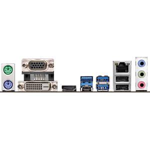 ASRock H370M Pro4 (1151) ASROCK 90-MXB750-A0UAYZ