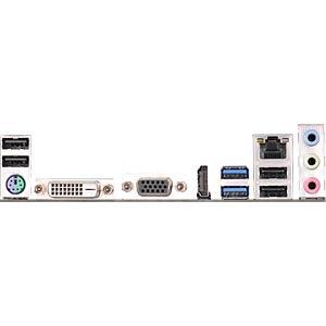 ASRock H81M-HDS R2.0 (1150) ASROCK 90-MXGX80-A0UAYZ