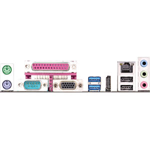 ASRock H81 Pro BTC 2.0 (1150) ASROCK 90-MXGUP0-A0UAYZ