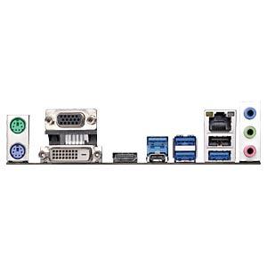 ASRock Z270M Pro4 (1151) ASROCK 90-MXB3F0-A0UAYZ