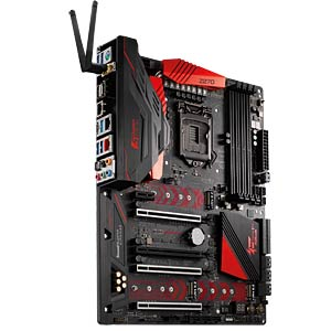 ASRock Fatal1ty Z270 Prof. Gaming i7 (1151) ASROCK 90-MXB430-A0UAYZ