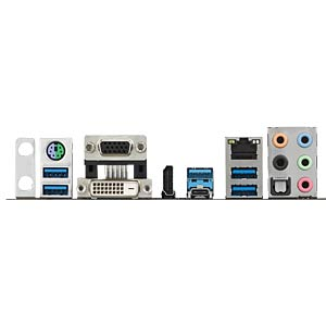ASRock Z270 Extreme4  (1151) ASROCK 90-MXB3N0-A0UAYZ