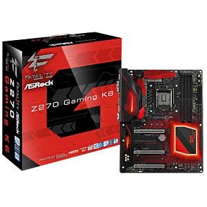 ASRock Fatal1ty Z270 Gaming K6 (1151) ASROCK 90-MXB3M0-A0UAYZ