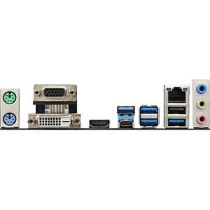 ASRock Z370M Pro4 (1151) ASROCK 90-MXB660-A0UAYZ